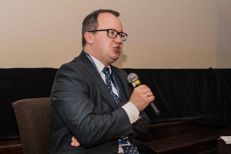 Adam Bodnar – Polish Commissioner for Human Rights