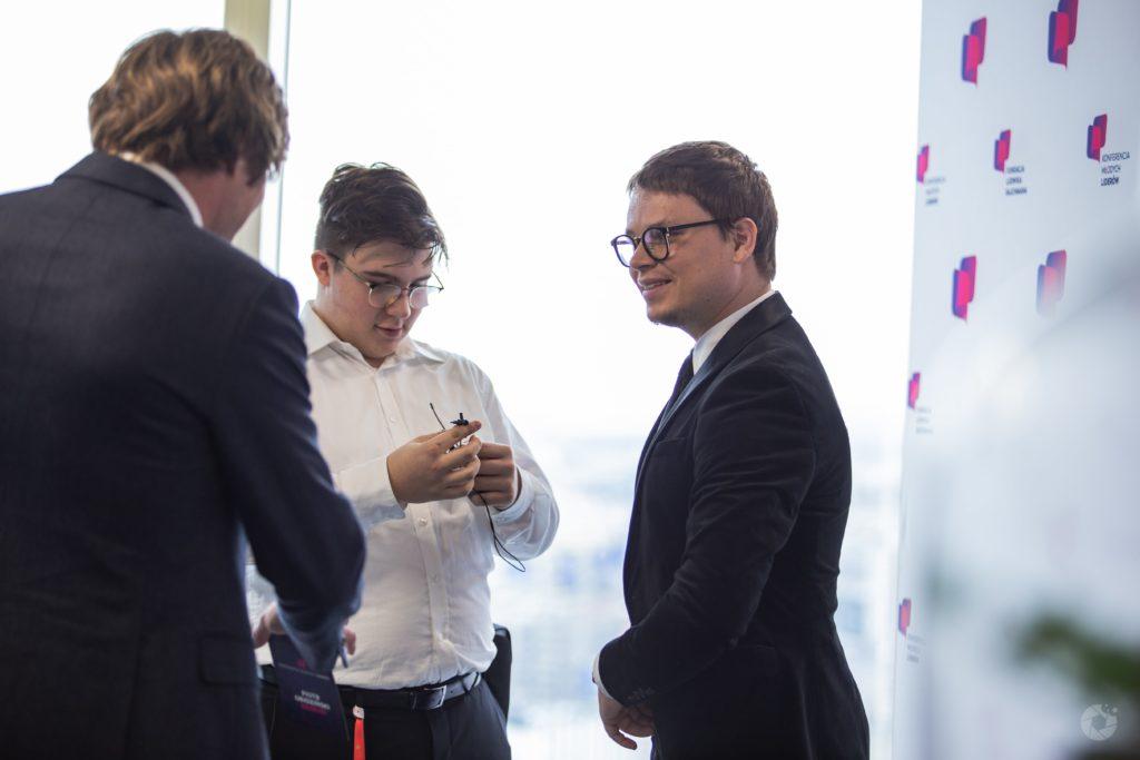 Jarosław Królewski – CEO, Synerise AI